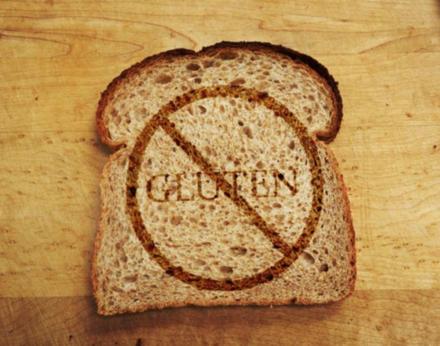 Receptes sense gluten
